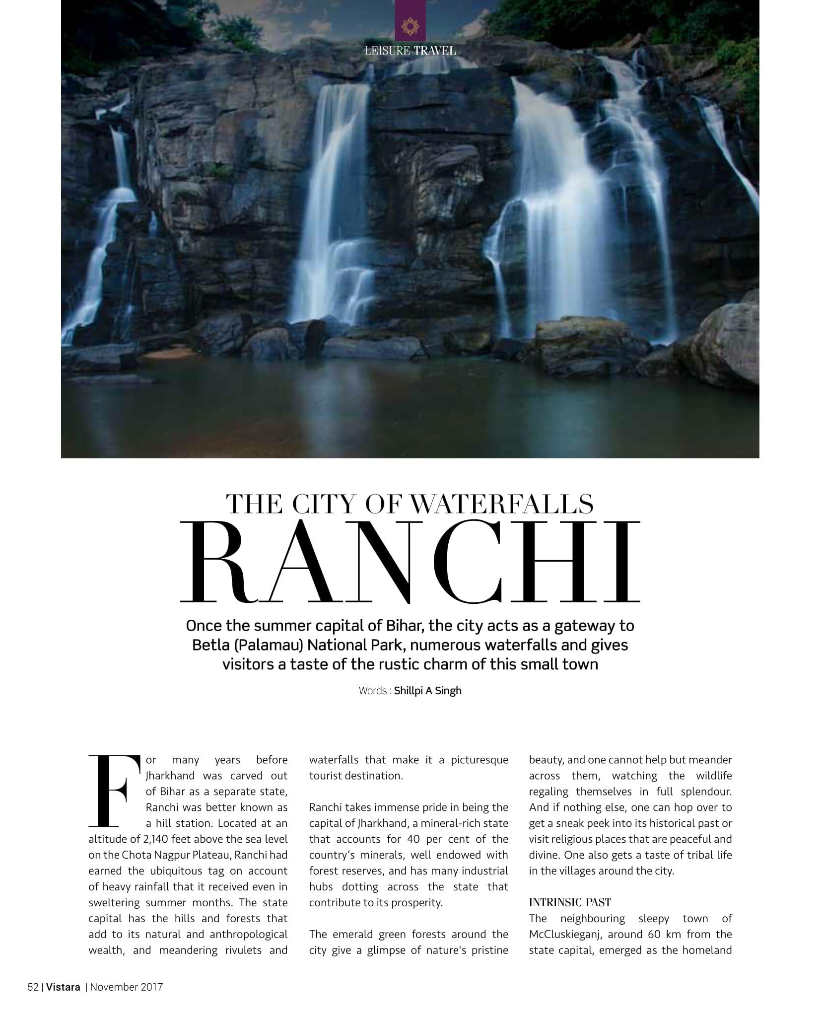 Ranchi-1